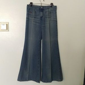 Miss sixty jeans size 29.